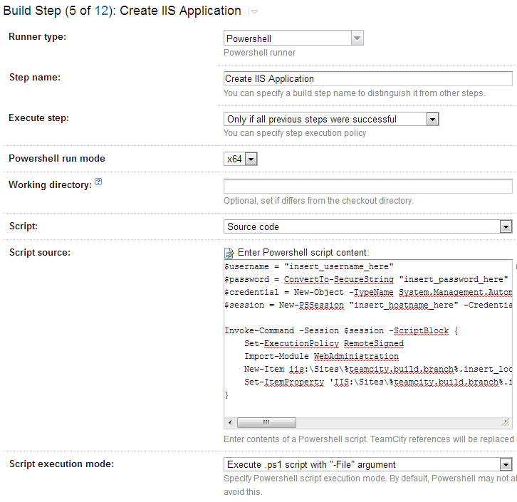 create_iis_application