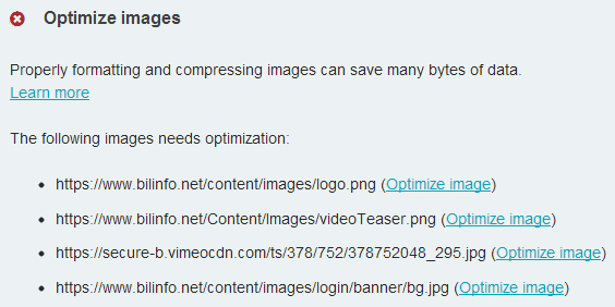 optimizeimages